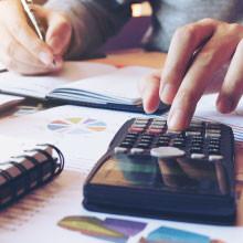 ธนาคารและสถาบันการเงิน