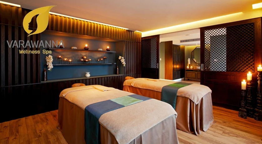 Varawanna Wellness Spa by Prime Hotel Central Station